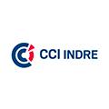 Logo- CCI Indre