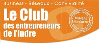 Logo- le club des entrepreneurs