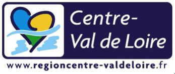 logo - Region centre val de Loire