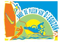 Logo-base de plein air